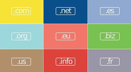 Jednostavan proces registracije domena