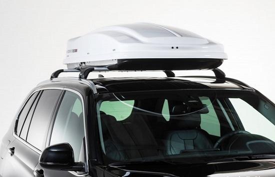 Krovna kutija kao dodatni bunker na krovu vašeg automobila