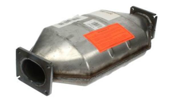 Dpf filter u automobilima s dizelskim motorom