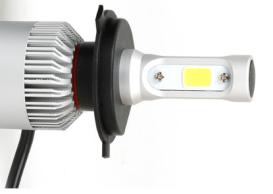LED žarulje za auto - za sigurnost i ugodnu vožnju