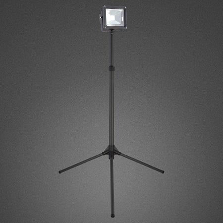 LED reflektor za osvjetljenje prilaza