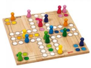 Zabava za za cijelu obitelj uz društvene igre