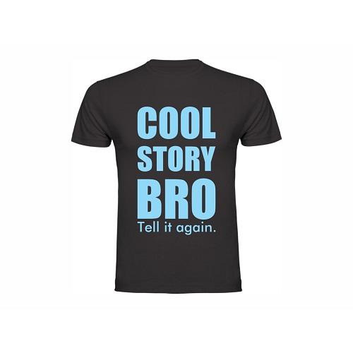 Promotivne majice idealne su za ljeto