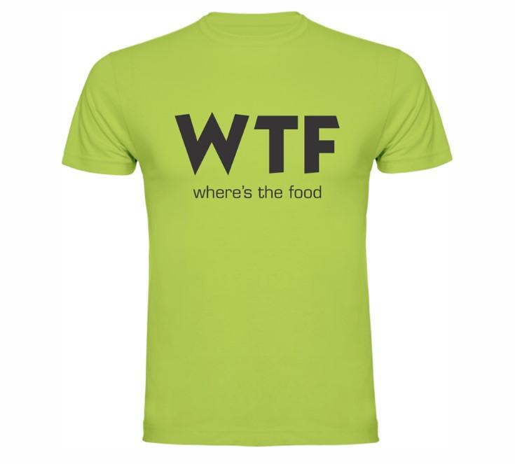 Majice s natpisima su odlična ideja