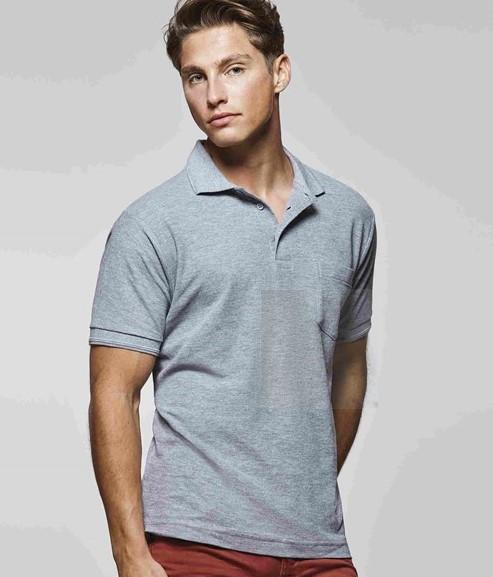 Polo majice su popularni muški odjevni predmet